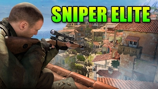 Organ Wrecker - Sniper Elite 4