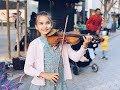 Ed Sheeran amp Justin Bieber I Don39t Care Karolina Protsenko Violin Cover