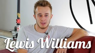 Lewis Williams Interview │ The Vault Pro Scooters