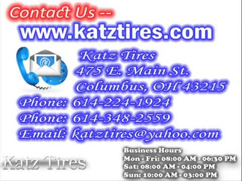 Durable Car Tires Shop Columbus - Firestone Brand Tires - Buy Used Tires Online
