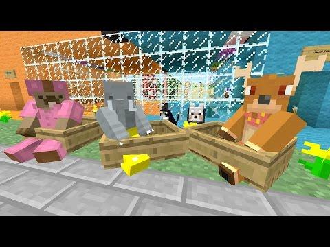Minecraft Xbox - Swapsies [459]