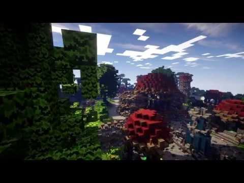 PvPZone - Minecraft Faction Server Trailer