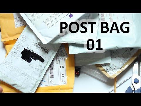 Post Bag 01