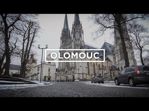 The Olomouc Coffee Guide | European Coffee Trip
