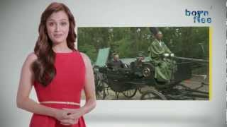 National Geographic Channel - World Heritage Sites Special Vignette Promo