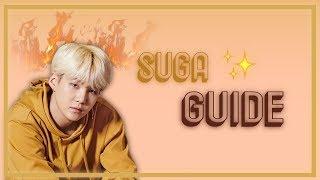 Download LE GUIDE DE SUGA (BTS) Video