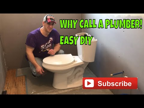 How To Remove a Toilet Bowl