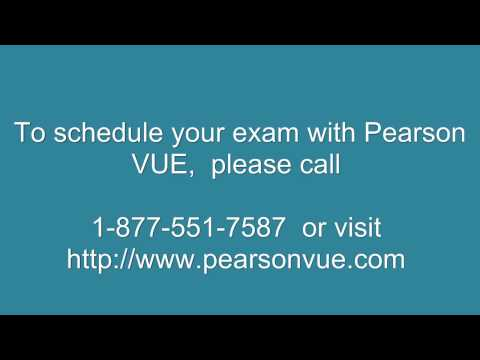 Scheduling an exam with Pearson VUE or Prometric when using a voucher from GetCertify4Less.com