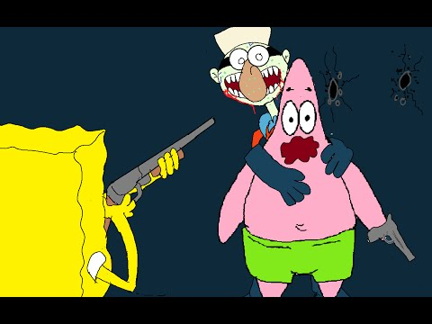 Xxx Mp4 Bob Esponja INVASION ZOMBIE 3gp Sex