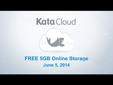 KATA CLOUD now available