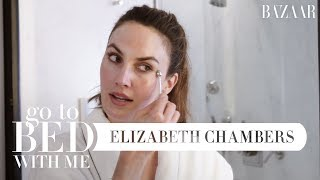 Elizabeth Chambers Hammer