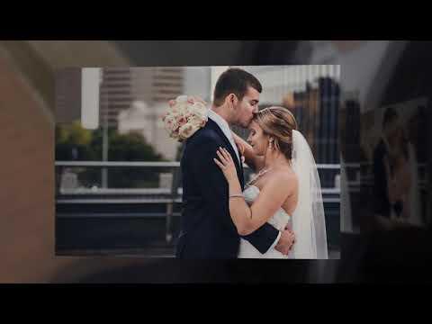 Columbus Ohio Weddings   Devin and Taylor