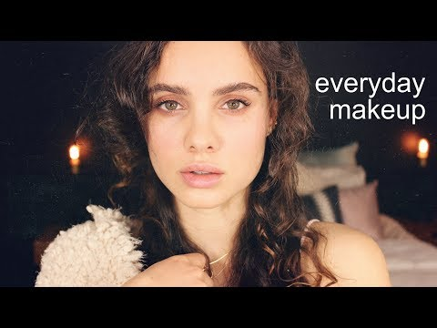 Everyday Makeup Routine | No Foundation