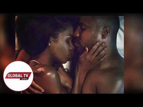Xxx Mp4 Global Kazini 13 Mapenzi Yaache Kama Yalivyo Cheki Alichokifanya Jamaa Huyu Baada Ya Kunogewa 3gp Sex
