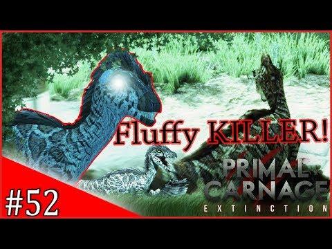 Primal Carnage: Extinction | I AM THE KILLING MACHINE! | #52