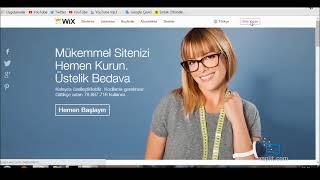WİX.com Reklam Kaldırma ! (YENİ YÖNTEM - %100 Çalışıyor-Ücretsiz)-  Wix Ads Remove(NEW- UPDATE-FREE)