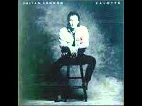 Julian Lennon - Well I Don't Know