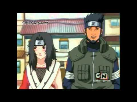 Naruto Awkward Moments