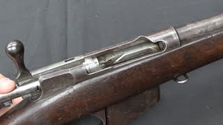 Remington-Lee Model 1879