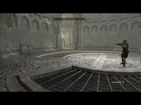 Skyrim: How to get infinite bolts in dawnguard - How to get unlimited crossbow bolts