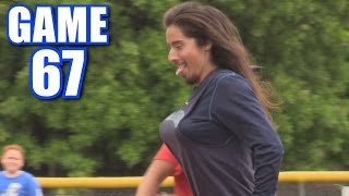 HOMERING AS BOTH GENDERS! | On-Season Softball Series | Game 67