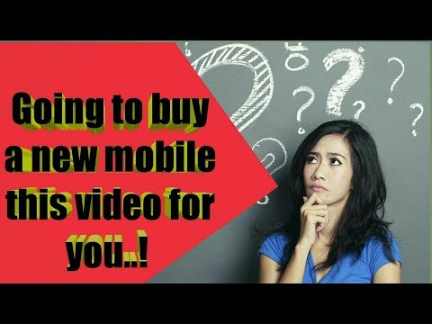 How to buy good mobile | best tips for buy a new mobile (In Tamil) | Kzim  Tech