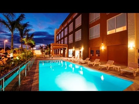 Four Points by Sheraton, Punta Cana, Dominican Republic, 4-star hotel