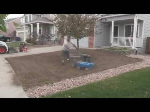 Video #1 Ground Preparation