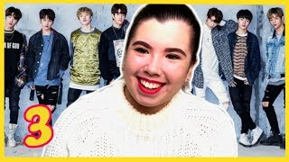 Very Necessary Guide to Stray Kids RAP LINE Reaction