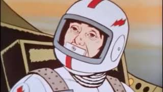 Download Space Angel animated science fiction Collection Part2 Video