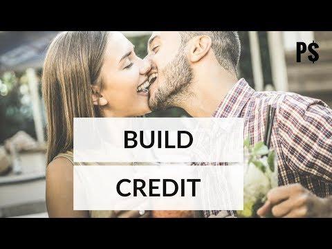 Build Credit Young - Professor Savings