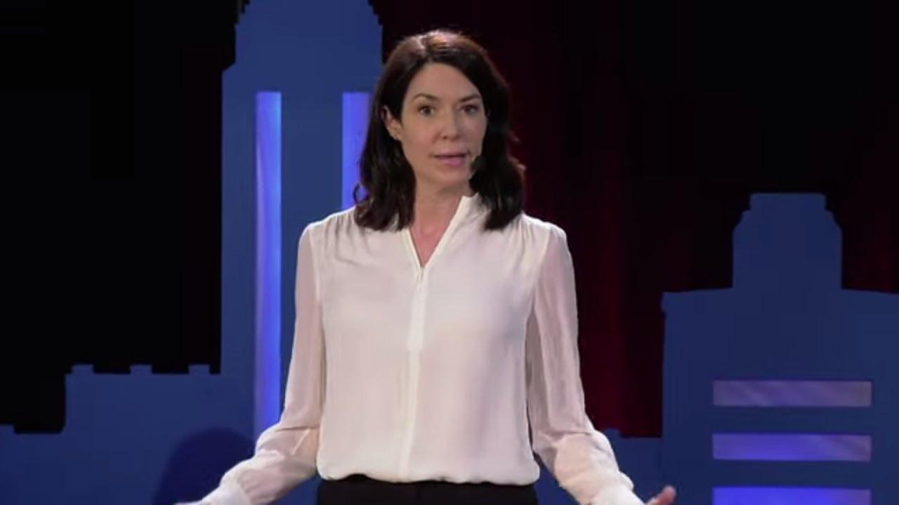 Comment protéger notre vie privée ?   Éloïse Gratton   TEDxUmontreal