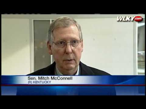 McConnell: Unemployment Benefits Extension Likely To Pass