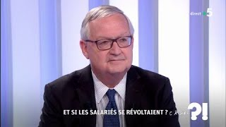Et Si Les Salariés Se Révoltaient ? #cadire 04.04.2018