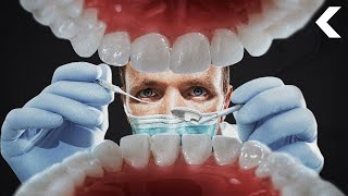 This Biomimetic Tech Could Mean Fewer Trips to the Dentist (You
