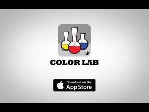 Color Lab iPhone 5s Walkthrough