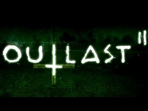 OUTLAST 2 All Cutscenes (Game Movie) PS4 PRO 1080p HD