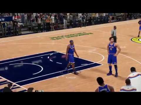 NBA 2K16 MyCareer Kobe In The Clutch Part 2 PS4 Gameplay