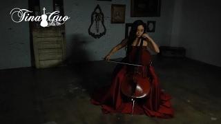 Schindler's List Main Theme (Official Music Video) - Tina Guo