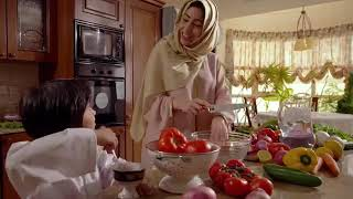Emirates airline ads for Ramadan 2018