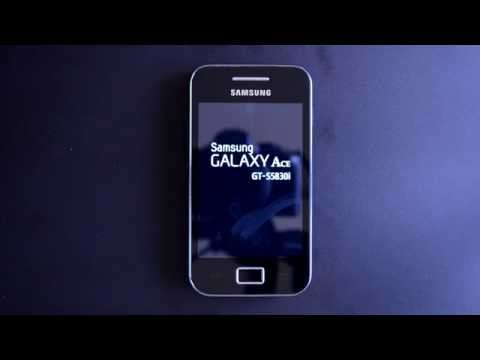 How To Easy Root Samsung S5830i Galaxy Ace Tutorial