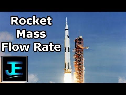 Explained: Nozzle Mass Flow Rate