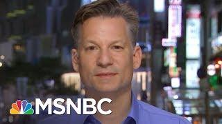 Richard Engel: South Korea Blindsided By