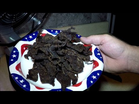 AirFryer Beef Jerky Cook's Companion