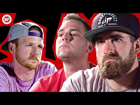 Dude Perfect: Bad Joke Telling