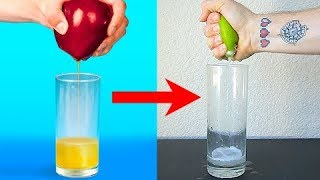 Trying 30 SIMPLE KITCHEN HACKS YOU'D WISH YOU'D KNOWN SOONER by 5-Minute Crafts