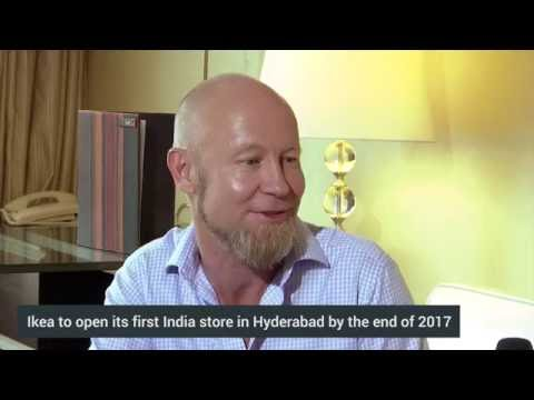 Ikea Plans To Open 25 Stores In India By 2025