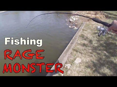 Top 5 HIDDEN Fishing Videos!!! (RAGEMONSTER, 2nd Cast Muskie, Flood Fishing)