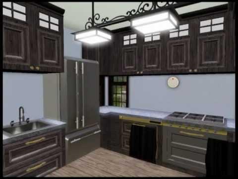 The Sims 3: The Hidden Gem