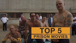 TOP 5: Prison Movies
